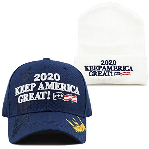 THE HAT DEPOT Exclusive Trump 2020