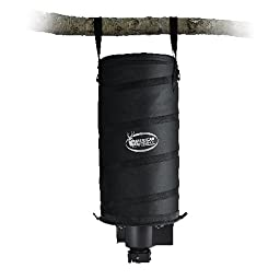 American Hunter Collapsible Bag Feeder with Digital Timer, 11.2-Gallon