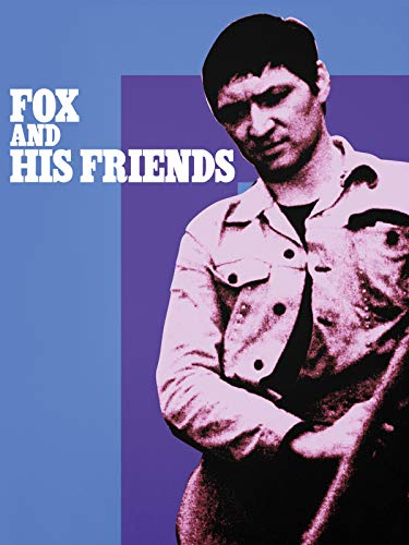 Fox and His Friends - His Fox