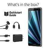 Sony Xperia XZ3 Unlocked Smartphone - Xperia Ear Duo