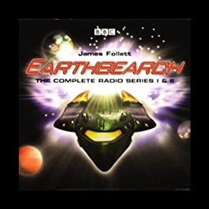 Earthsearch Radio/TV Program