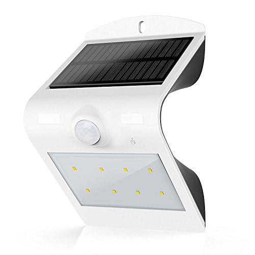 Outdoor Wall Light With Dusk To Dawn Sensor