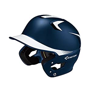 Easton Junior Z5 Grip 2Tone Batters Helmet