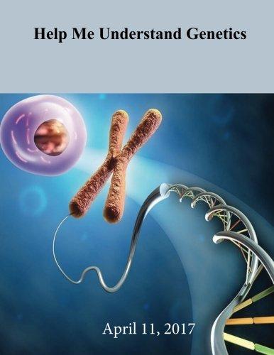 Help Me Understand Genetics PDF
