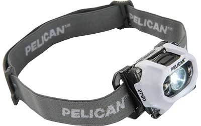 Pelican Progear 2760 LED Headlight, White