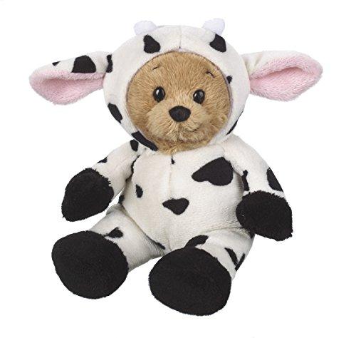 ganz-6-wee-bear-knit-plush-cow