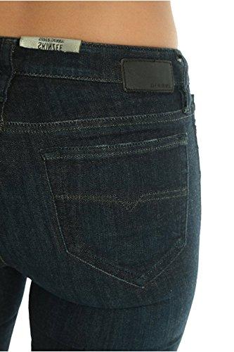 Skinzee Bleus Seconde 843f Les Peau Diesel Jean Skinny 0RgxRIv