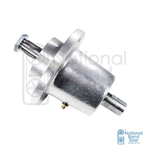 Assy Housing (BIRO Lower Bearing HOUSING Assembly Models 33, 3334 Straight Shaft, 3334FH)