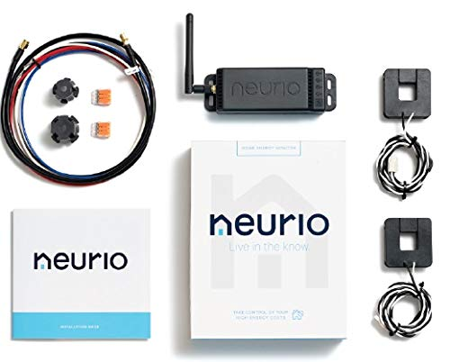 Neurio Technology W1-Hem Home Energy Monitor