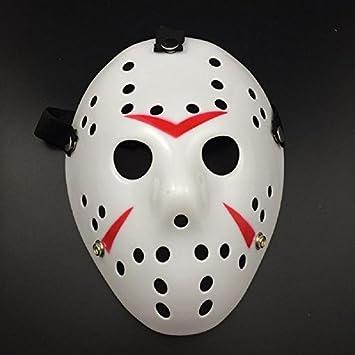 WeLove Mascarada mascarilla máscara Horror Divertido Espesado Jason