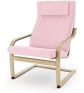 Masters of Covers IKEA Poäng - Funda de Repuesto para sillón ...