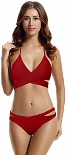 b8fef5df28 Shopping Bikinis - Swim - Plus-Size - Women - Clothing, Shoes ...