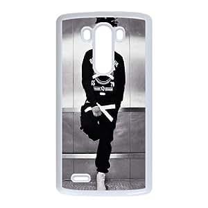 DIY Phone Cover Custom The Weeknd XO For LG G3 NQ6642025
