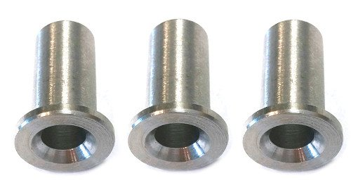 - 3 PACK! Bearing Sleeve, Replaces Crathco 3220