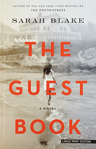 Book Cover: The Guest Book