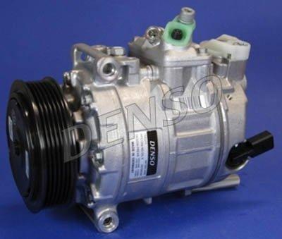 Denso - 273.64.60 - Compresor, aire acondicionado de: Amazon.es: Coche y moto