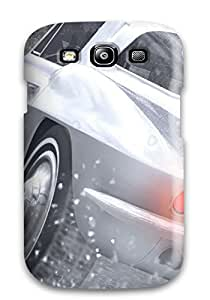 Hot New Design Shatterproof Case For Galaxy S3 ( Project Gotham Racing)