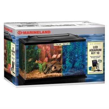 LED Aquarium Kit - 10 Gallon