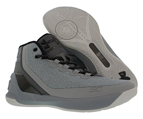 Curry Blk Men's Shoe Basketball 3 Under Armour Alu Stl ASW qUwgSx6xZ