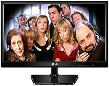 LG 22LS5400 - Televisor LED, Full HD, pantalla de 22 pulgadas, 100 ...