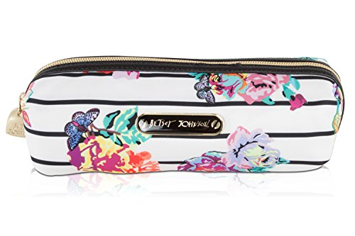 Betsey Johnson Nylon Pencil Pen School Supplies Stationary C