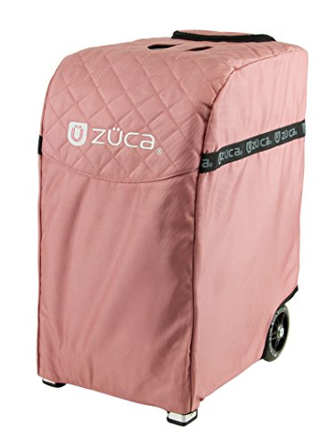 Zuca Sport Bag Travel Cover (Dusty Rose) for Pro or Sport