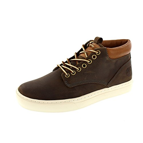 Chka Red Brn Timberland Brown Deporte Hombre De Ek2 Zapatillas Para 0cupsl Fq77In6wE