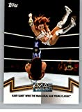 Wrestling Wrestling 2018 Topps WWE Women's Division Evolution Memorable Matches and Moments #NXT-30 Kairi Sane Wins the Inaugural Mae Young Classic