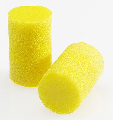 3M Classic Small Uncorded Earplugs 310-1103, in Pillow Pack (Pack of ()