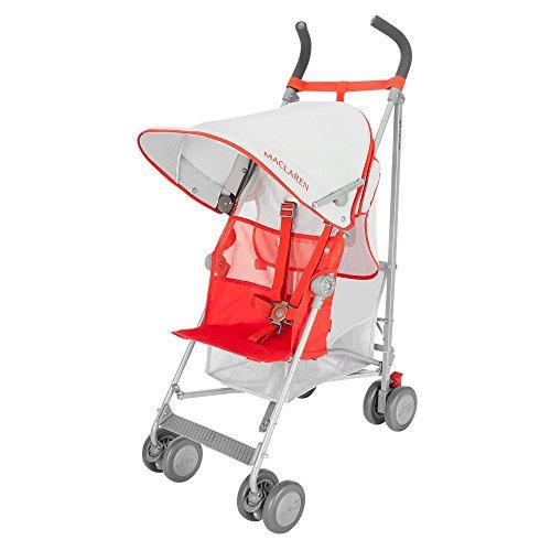 Maclaren Volo Baby Stroller - 5