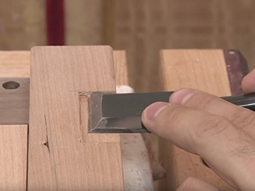 Butt Hinge Mortise (Layout Furniture)