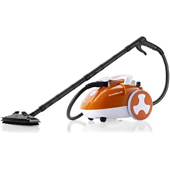 Reliable EnviroMate GO E20 Premium Series Steam Cleaner Made in Italy