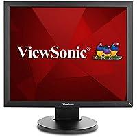 ViewSonic VG939SM 19 IPS 1024p Ergonomic Monitor DVI, VGA (Certified Refurbished)