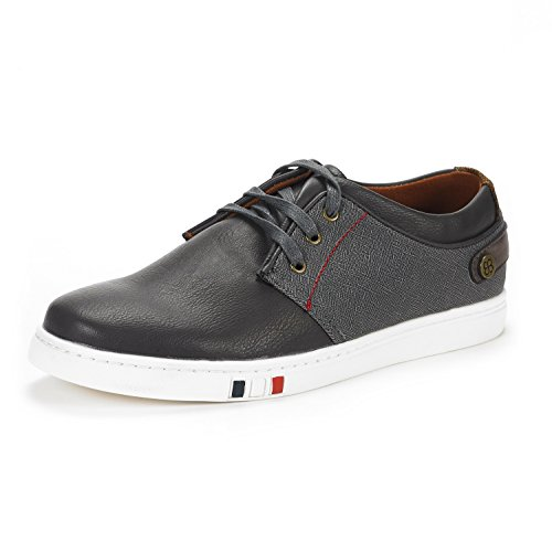 01 NY 3 Sneakers Marc Bruno grey Oxfords Fashion Mens q4znt