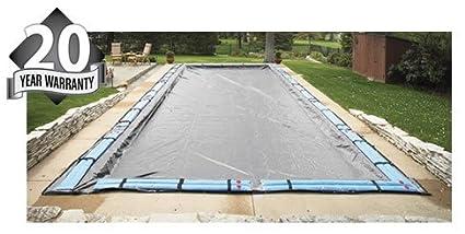 winter pool covers. New 24\u0027x40\u0027 Rectangle Gorilla Inground Winter Pool Cover Covers