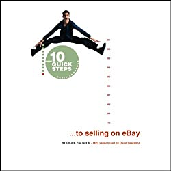 10 Quick Steps to Selling on eBay
