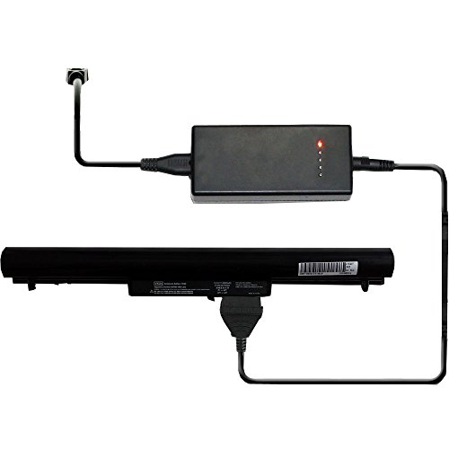 Generic External Laptop Battery Charger for HP Pavilion Slee
