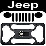The Platypus License Plate Mount for Jeep Cherokee Trailh...