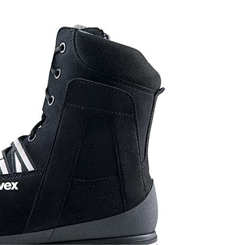 Uvex Naturform Motion 3xl Avvio Di Sicurezza 6496 S3 Src 48 Grigio