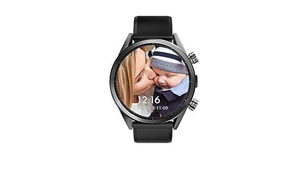 Reloj Inteligente Javpoo,Kospet Hope Lite 4G Smartwatch ...