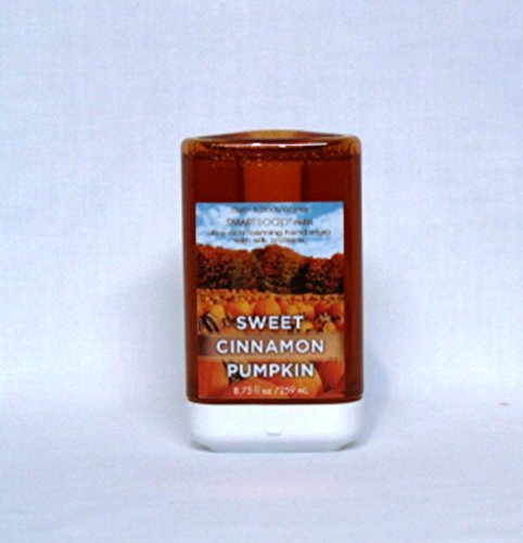 Bath & Body Works – Sweet Cinnamon Pumpkin - Ultra-Rich Fo