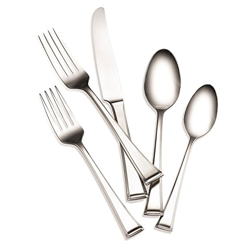 - Tomodachi 80-Piece Flatware Set, Ainsleigh