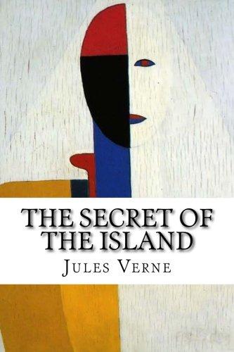 The Secret of the Island pdf epub