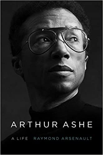 Image result for Arthur Ashe a life