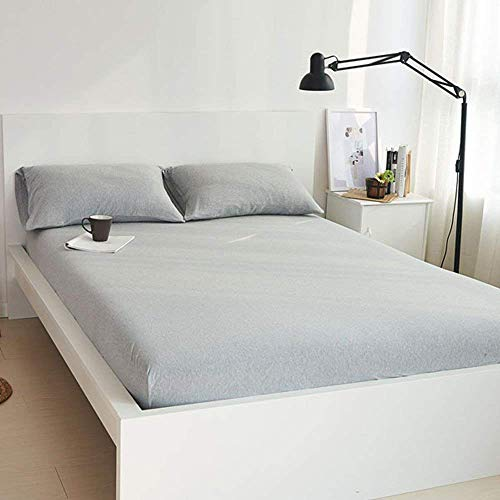Knit Fitted Sheet - 6