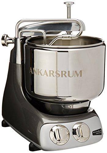 Ankarsrum Original AKM 6220 Matte Black Stand Mixer