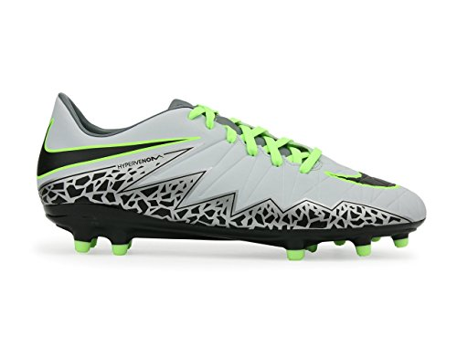 Soccer II Firm Cleat Nike Ground Hypervenom FG Men's Phelon E1f4fqg0