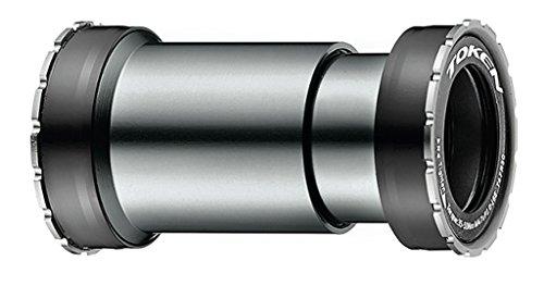 Token Products Ninja Bottom Bracket for PF30 46mm & 24mm Shimamo Style Crankset (Best Pf30 Bottom Bracket)