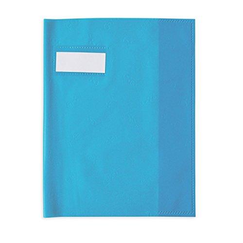 ELBA 42571 Protège-cahier 170 x 220 mm Noir