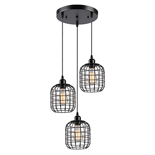 Dining Room Pendant Light Height